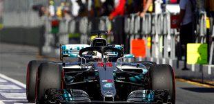 Hamilton, emocionado por ver mayor competencia