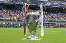 Ya no hay boletos para la final de la Champions League