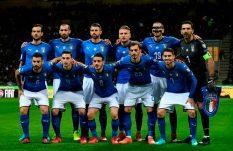 Gianluigi Buffon es convocado a la selección de Italia