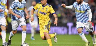 La Juventus se atasca ante el Spal y ve en riesgo el liderato