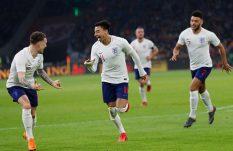 Inglaterra vence con lo justo a Holanda