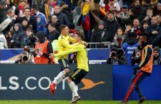 Colombia sorprende y vence a Francia en París