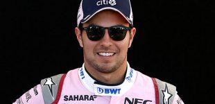 """""""Checo"""" se sitúa 16 en primera práctica de GP de Australia"""