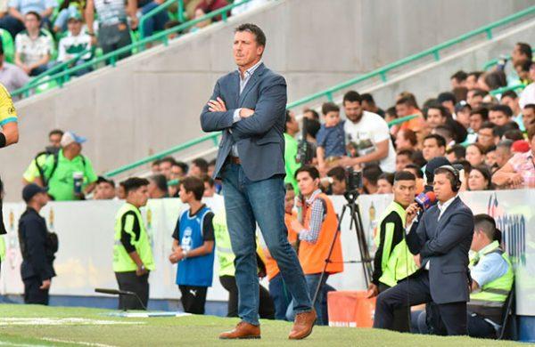 Santos le ganó un partidazo a Rayados y lidera la Liga MX