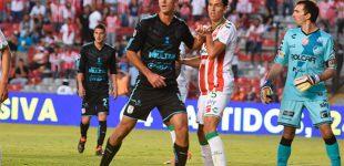 Para Querétaro no ha sido un buen torneo, señala Novaretti