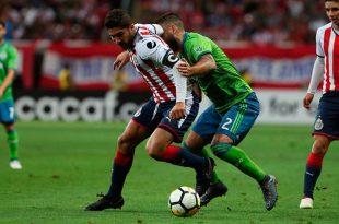 Jair Pereira se sincera: Chivas apunta a Concachampions