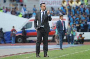 Rafael Puente no teme a represalias de los árbitros