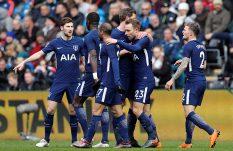 Tottenham golea al Swansea y avanza en la FA Cup