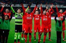 Paco Memo y el Standard levantan la Copa de Bélgica
