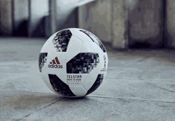 ¿Cómo se llama el balón del Mundial de Rusia 2018  15fe064333ba5