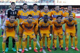 Tigres enfrentará a Chivas con una baja importante