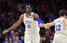 Filadelfia liquida al Heat y avanza a semis de conferencia