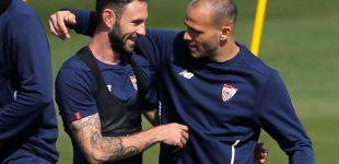 ¡Se queda! Sevilla quiere comprar a Miguel Layún