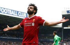 Mohamed Salah, mejor jugador de Premier League