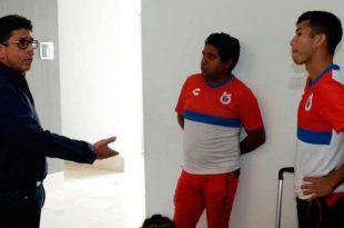 Grave entrenador de Veracruz tras accidente del domingo