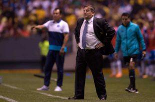 Sin pretextos, fuimos un desastre: Herrera