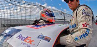 Irwin Vences remontó del puesto 15 para subir al podio