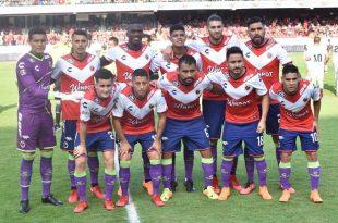Los jugadores de Veracruz están comprometidos a salvar el equipo