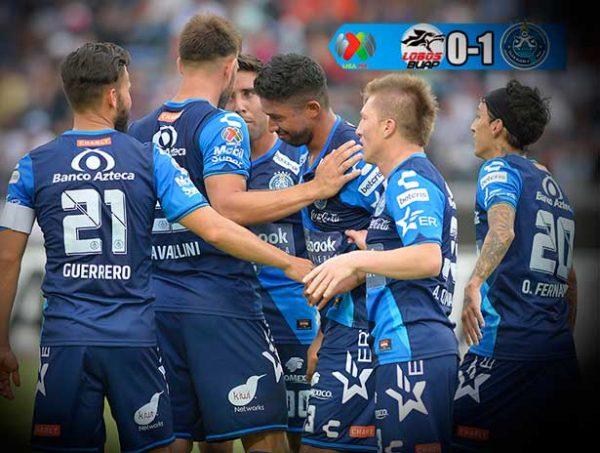 EN VIVO: Lobos BUAP vs Puebla, 28 de abril, Liga Mx