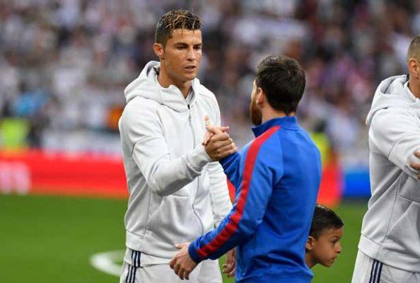 El Barcelona y Real Madrid realizarán gira por EE. UU