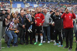 Y así, Rafa Márquez dijo adiós al futbol mexicano