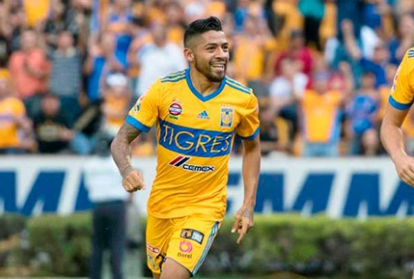EN VIVO: Tigres vs Cruz Azul, 14 de abril, Liga Mx