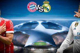 Choque de Titanes: Bayern y el Madrid se ven las caras en Munich