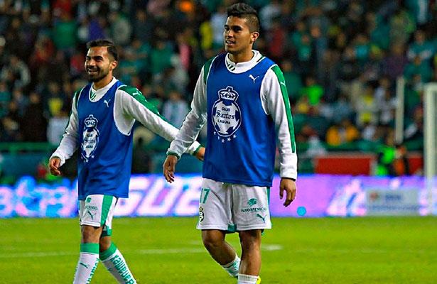 Santos se aprovechó de Querétaro y ya está en la Fiesta Grande