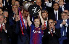 ¡Viva el Rey! Barcelona se lleva la Copa ante el Sevilla