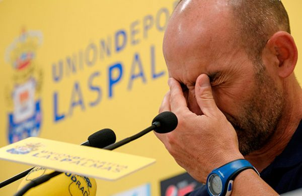 Paco Jémez asegura que triunfó en Cruz Azul