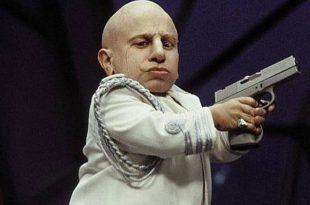 Fallece el actor  Verne Troyer, mejor conocido por interpretar a