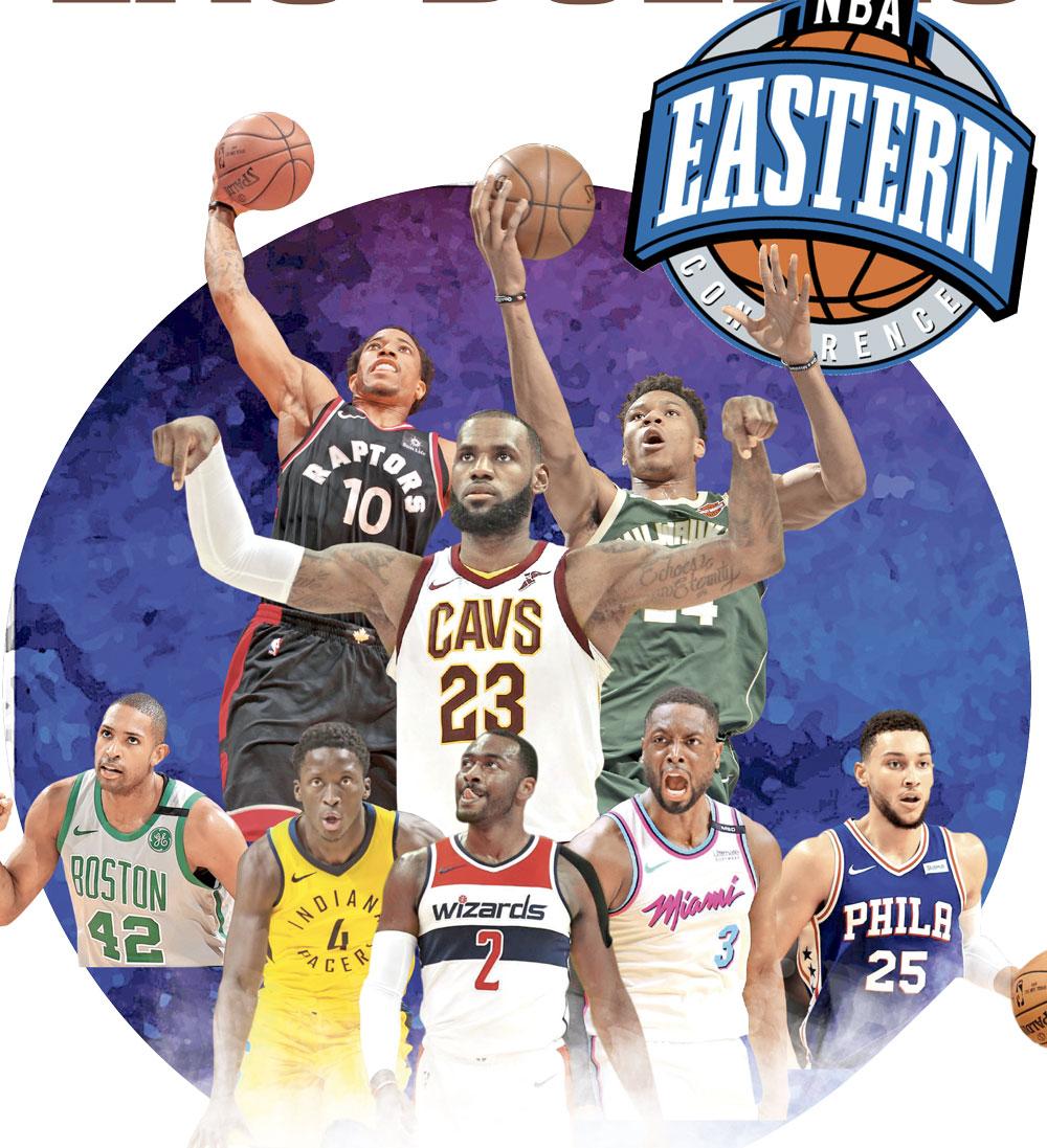 Los Pacers sorprendieron a los Cavaliers de LeBron James