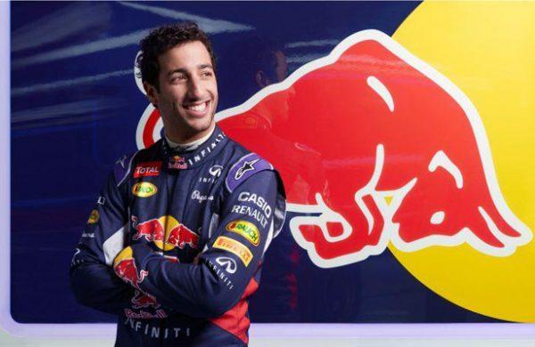 Ricciardo sigue en buena racha