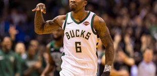 Los Bucks vencen a los Celtics e igualan la serie