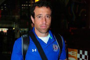 Gerardo Torrado recordó con cariño el estadio Azul