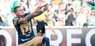 Fichaje de Nico Castillo con Benfica aún no está cerrado