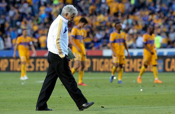 Liga MX: América-Santos y Toluca-Xolos, las semifinales