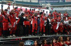 ¡Hay nuevo rey! Mexicas, campeones de la LFA