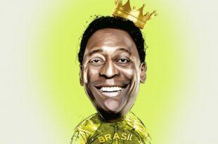 Pelé: Un mito inalcanzable