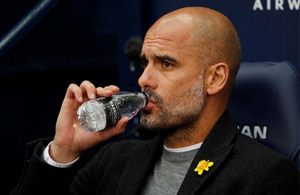 Agüero llegará al Mundial sin minutos de fútbol — Otra vez sopa