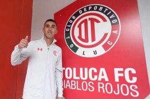 Osvaldo González anhela la Copa MX y algo más