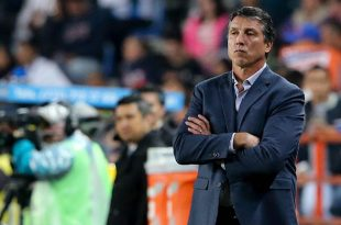 Robert Dante Siboldi espera definir a su equipo para la liguilla