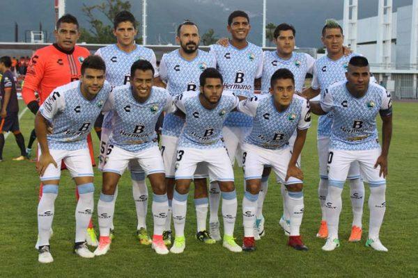 Cumple Jaiba Brava con proceso de certificación para ascender a Liga MX