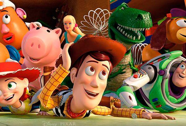 Revelan fecha de estreno de Toy Story 4