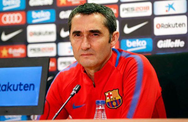 Barcelona prepara el grito de