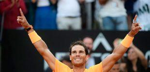 Con Nadal como favorito, comienza Roland Garros