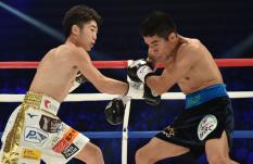 Ganigán López pierde por KO en Japón