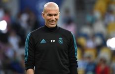 En una final no hay favoritos: Zidane