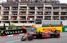 Daniel Ricciardo gana el Gran Premio de Mónaco