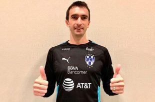 OFICIAL: Marcelo Barovero es nuevo futbolista de Rayados